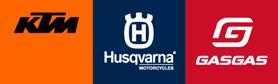KTM, Husqvarna, WP Onlineshop