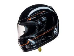 X-Bow Racing Helmet GP-5W