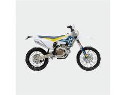 FE 350/18 MODEL BIKE