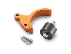 Kupplungsnehmerzylinder-Schutz