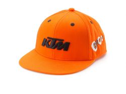 KIDS RADICAL CAP ORANGE