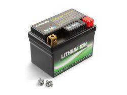 Lithium-Ionen-Batterie