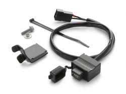 USB-Ladebuchsenkit